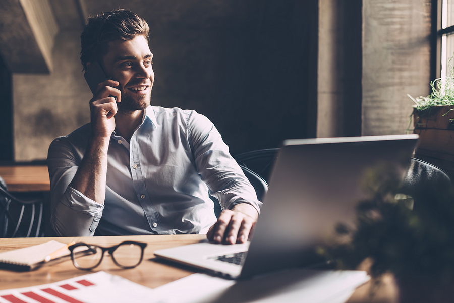 Confidence in entrepreneurship
