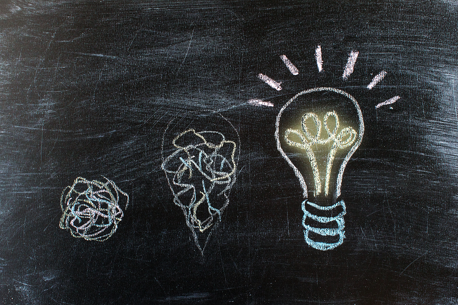 should you patent your idea?