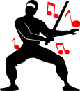 music Ninja