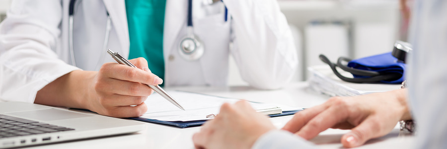 how to write a medical business plan