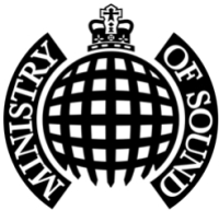 Ministry-of-sound logo