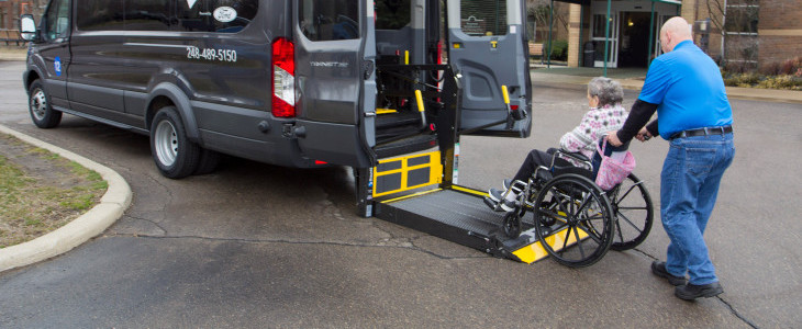 start a non emergency medical transport NEMT business