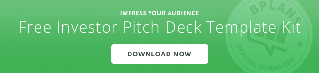 Download the free Investor Pitch Deck Template Kit today!