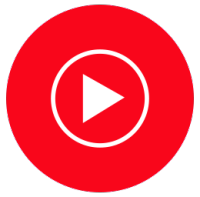 YouTubeMusic logo