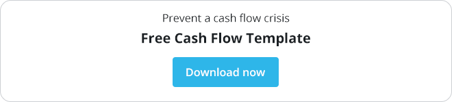 Free cash flow template download