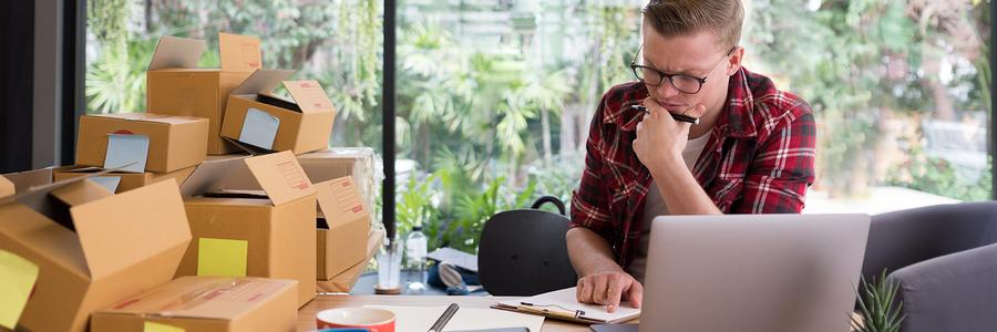 ecommerce businesses sales tax nexus