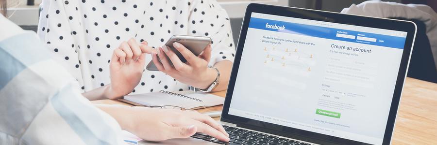 facebook customer data