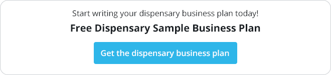 free dispensary sample business plan