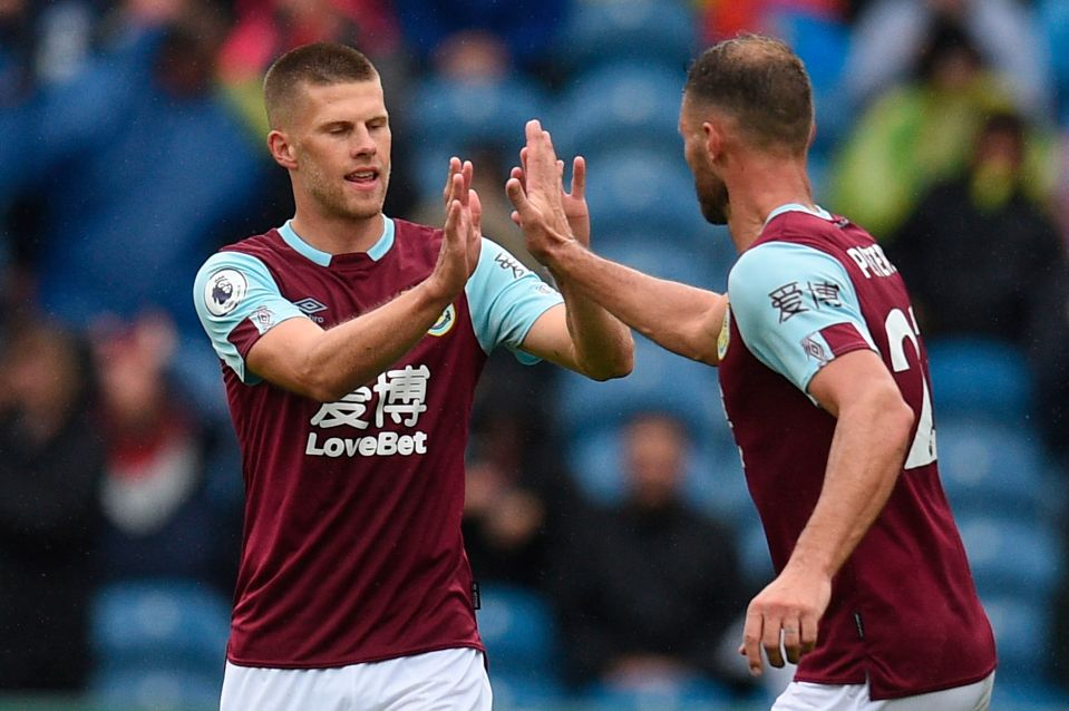 Gudmundsson is not available to play against Liverpool