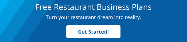 Free Restaurant Business Plans