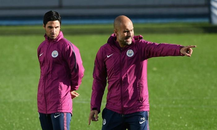 Manchester City FC news: Pep Guardiola responds to Mikel Arteta to Arsenal rumours