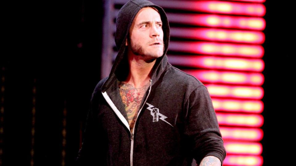 CM Punk was one of WWE's biggest stars