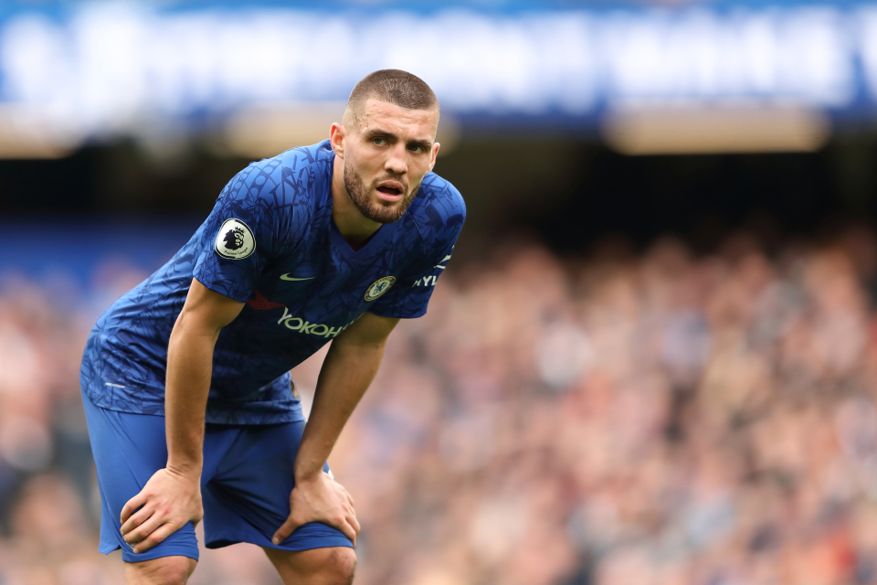 Kovacic has gone from zero to hero at Chelsea and is now one of the club's most important players but is unavailable for the first game of the season