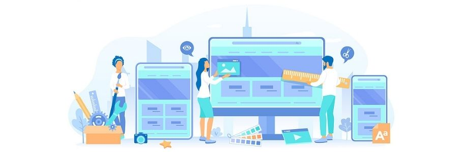 Your website is the single most important element of your digital marketing strategy. Here are 5 steps to make sure you get it off the ground successfully.