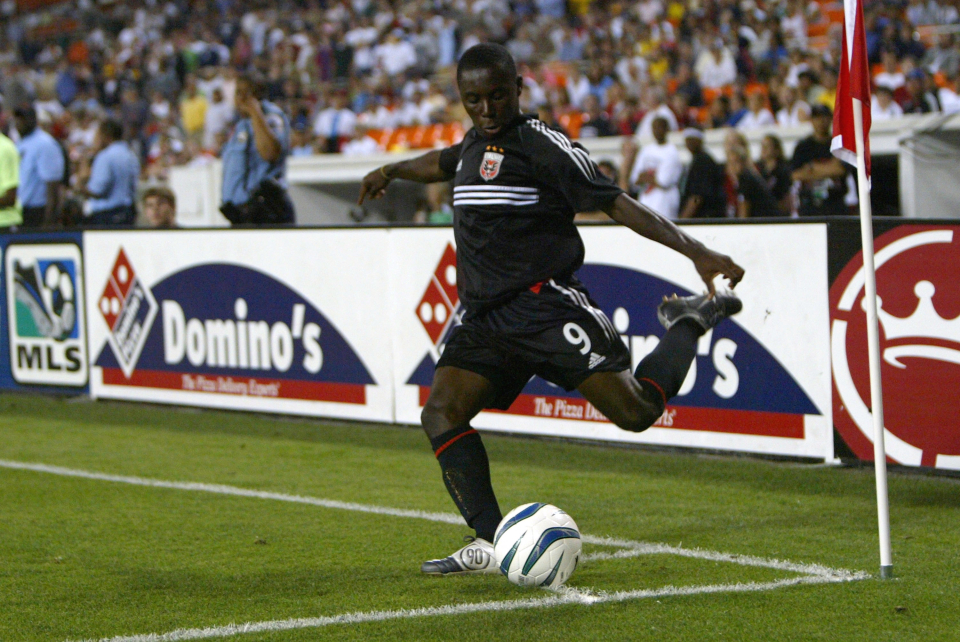 Adu never quite lived up to his early hype, however
